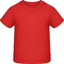 Bebek T-Shirt Çıtçıtlı