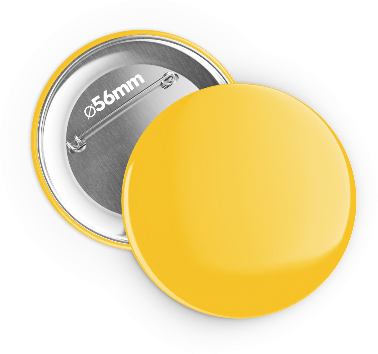 Button 56mm