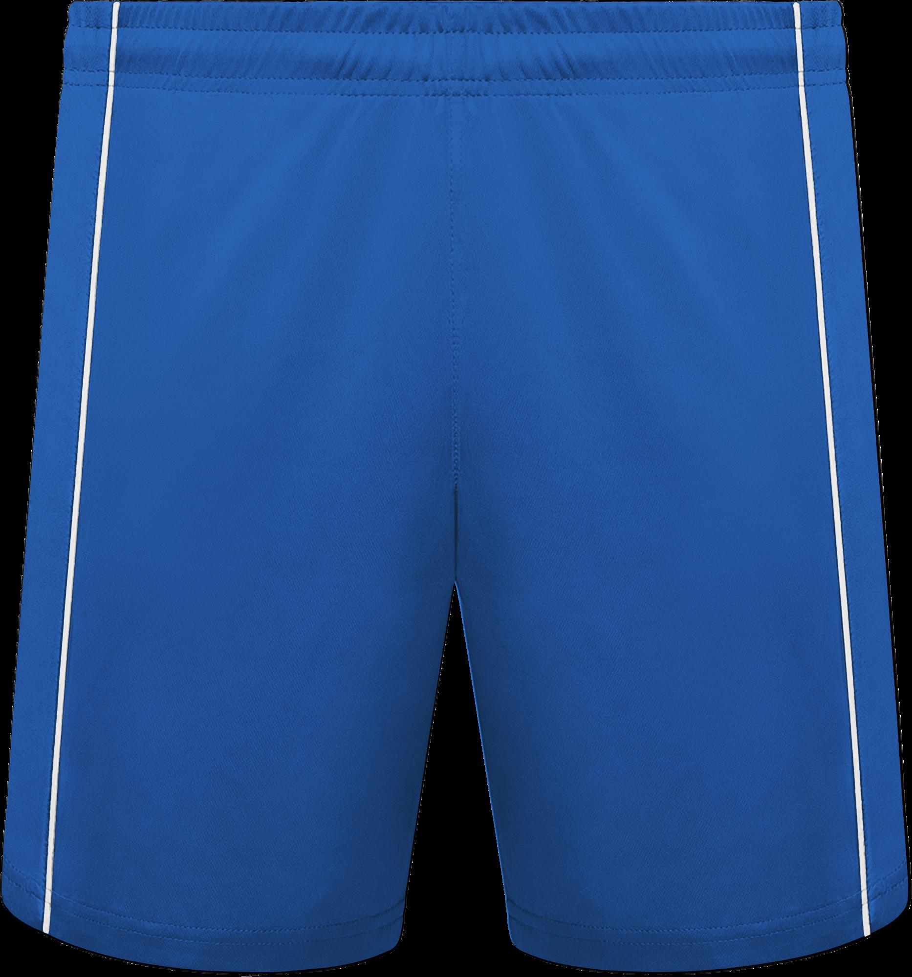 Basic Team Shorts 387
