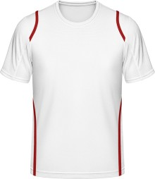 Cooltex® Contrast Tee